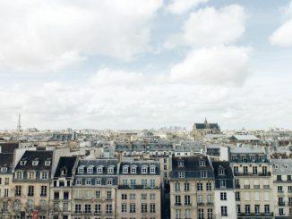 Parigi allo specchio