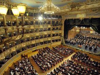 La Fenice: si parte con Beethoven