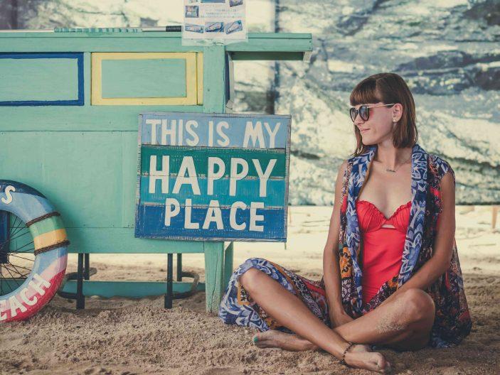 Il posto della felicità
